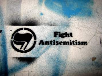 Image result for fight anti semitism