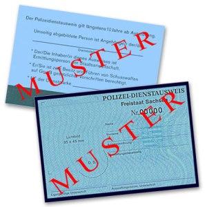 polizei-dienstausweis-sachsen